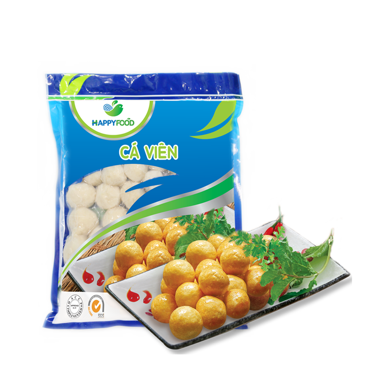 Fish Ball | High quality Fish Ball from Viet Nam