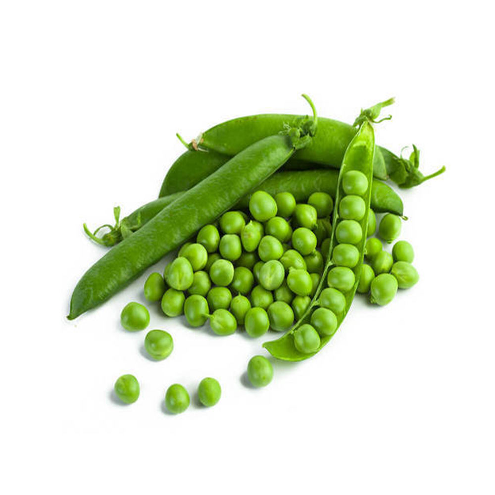 New Crop High graded green peas