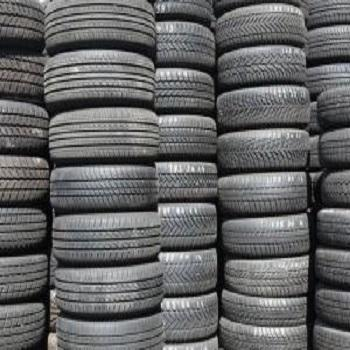 Wholesale Second handed car tires High Quality bulk quantity