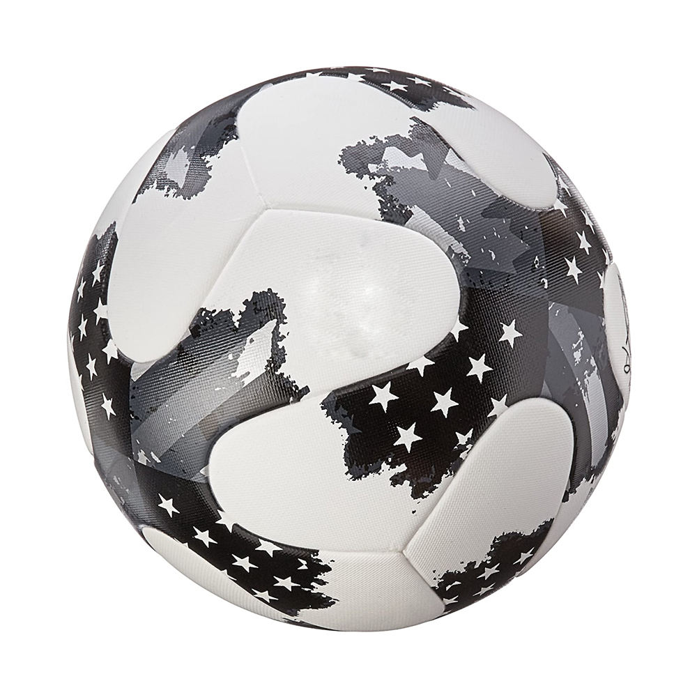 Pakistan Made 12 Panel High Water Resistant Top Competition Match Thermo Soccer Ball, Best Sale PVC Thermo Soccer Ball