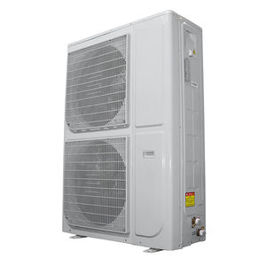 18kw R410A EVI Inverter Domestic Air to Water Heat Pump