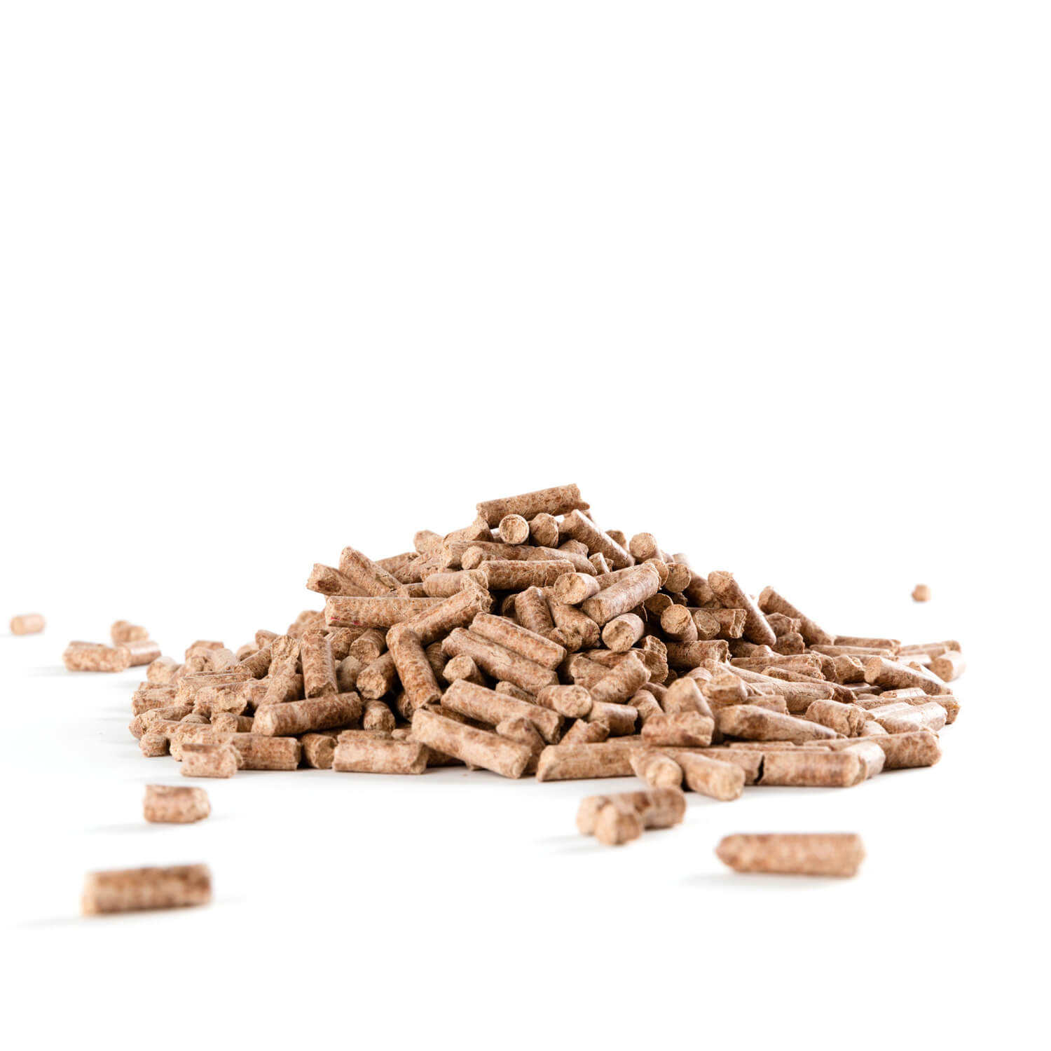 white pine and spruce wood pellets 960 tons available