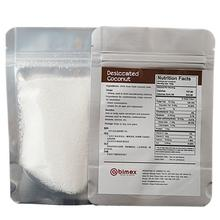 HIGH FAT DESICCATED COCONUT FINE GRADE