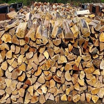 Firewood - Kiln Dried Premium Oak