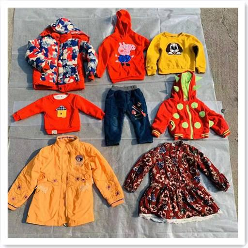 Nice quality kids clothes wholesale babies used clothes