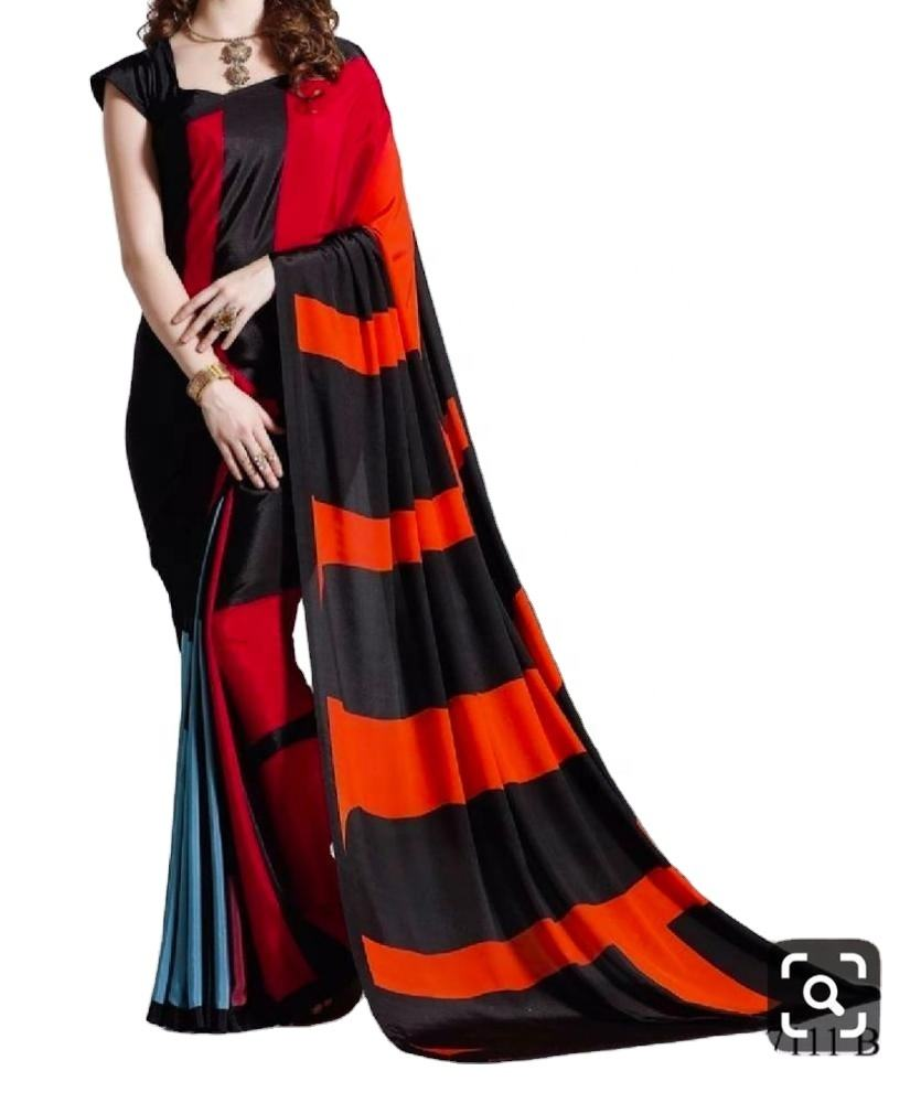 Imported Indian Silk Saree | Silk Saree | Designer Sari