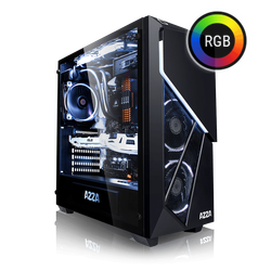 Gaming PC Intel Core i9 9900k RTX 2080 Ti 16GB DDR4 Water Cooling Gaming Desktop