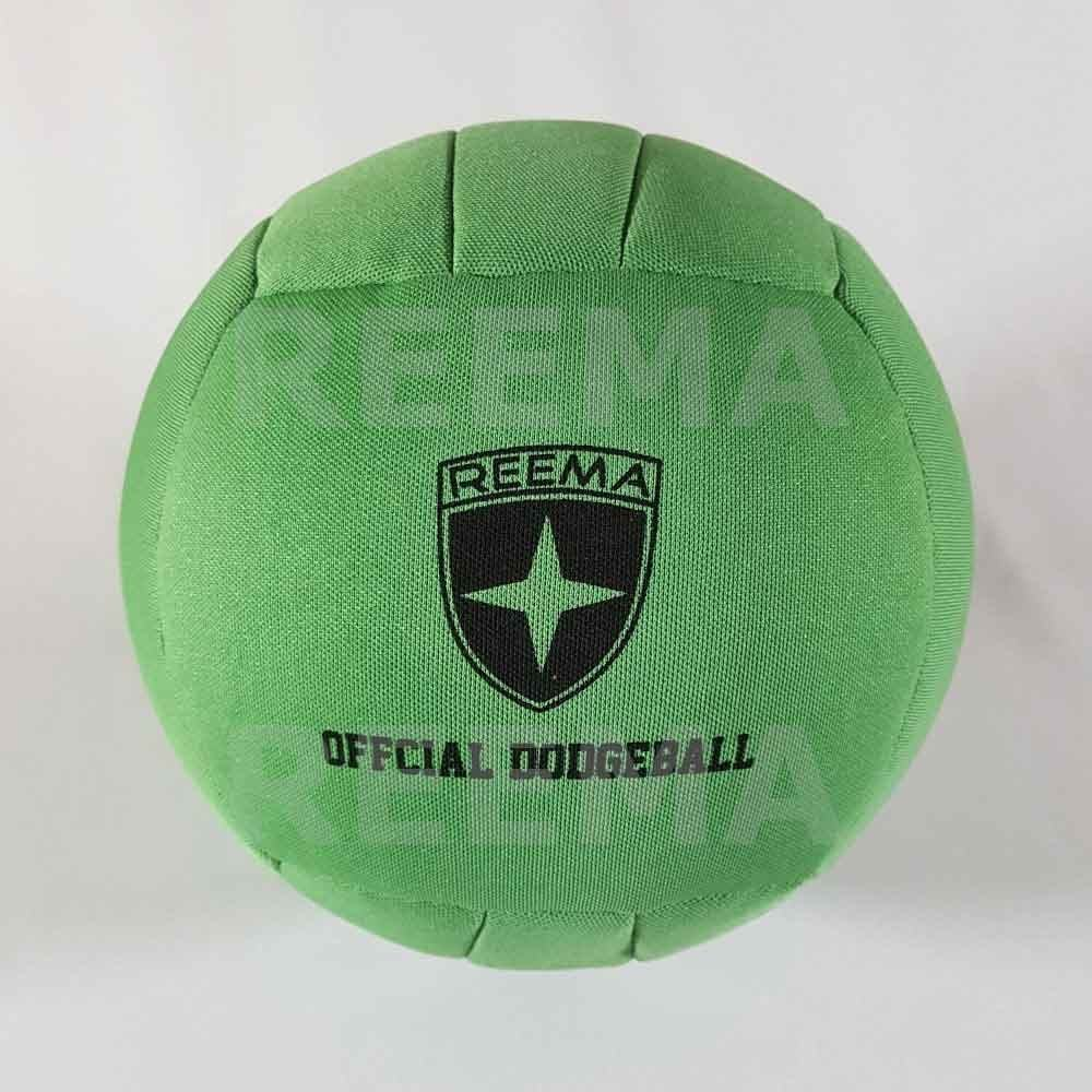 Official Size 3 Match Dodgeball Made in Pakistan