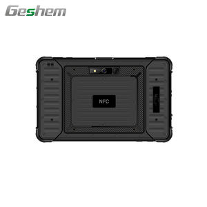 8 Inch Android Robuuste Tablet Pc Industriële Outdoor Toepassing