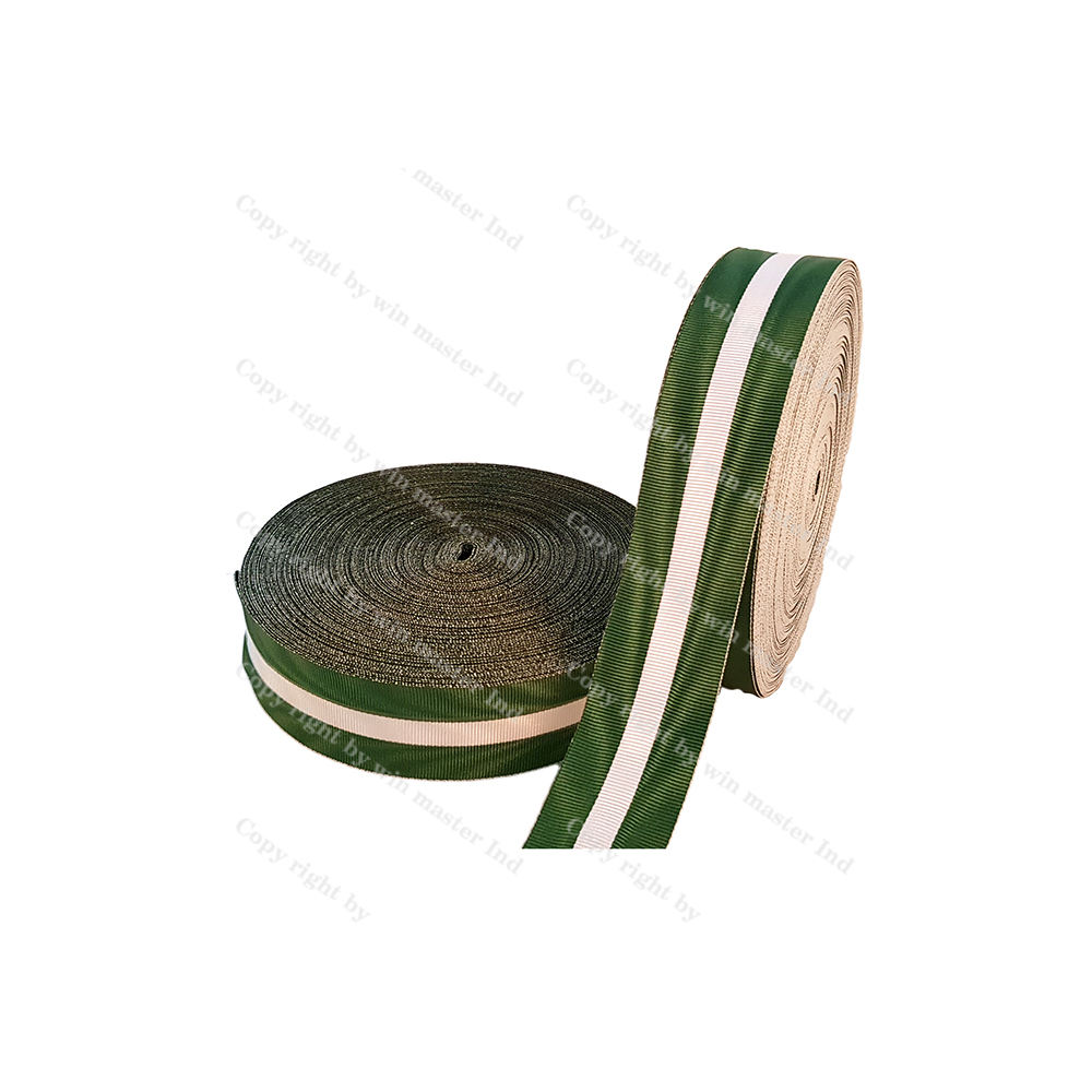 Military Uniform Custom Souvenir 32 mm Military Medals Ribbon