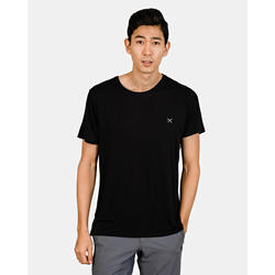 NxTSTOP Liftoff Bamboo Crewneck Black/X-Large