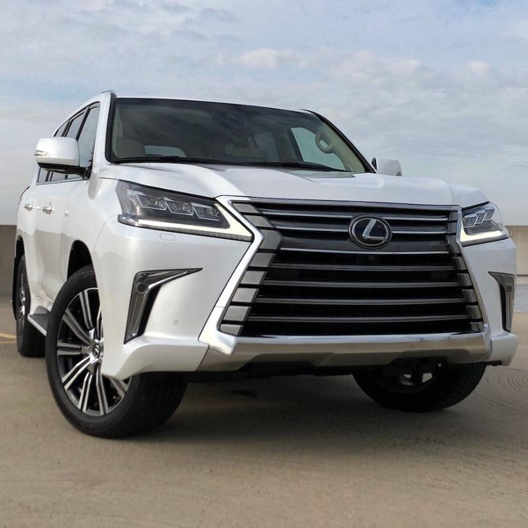 Marke Neue <span class=keywords><strong>Lexus</strong></span> Sport auto LX 570 Top Modell