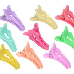 Hair Grips Assorted - Claw Clips for Teen Girls