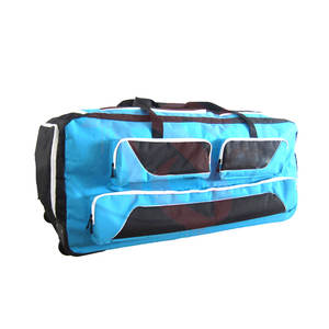 Professional cricket kit bags