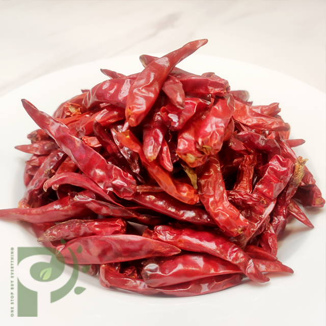 Hot Dried Chili spices Vietnam spices powder