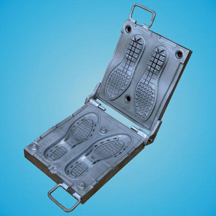 Shoe Sole Mould Expert Rubber EVA TPR Mould
