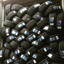 Used Tyres From Europe and Japan cheap prices
