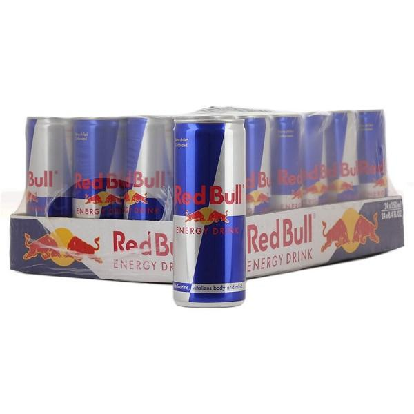 RedBull 250ml Energy Drink /Fast Suppliers of Redbull.