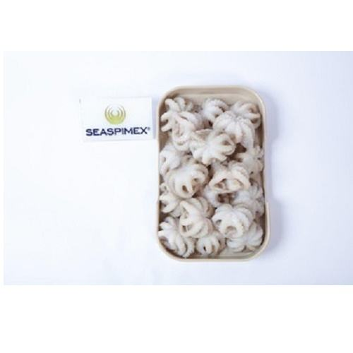 HIGH QUALITY BABY OCTOPUS VULGARIS WITH SIZE 20-40 40-60 FROM SEASPIMEX VIETNAM