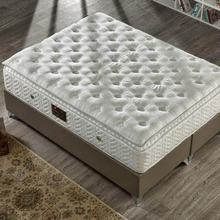 Cheap price king size good quality cotton bed mattress