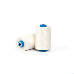 POLYSTRONG PC (Poly-cotton) Premium Quality Cotton Covered Polyester Sewing Thread