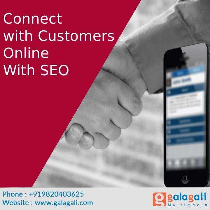Search Engine Optimization , Link Generation service by Top Digital Marketing Agency