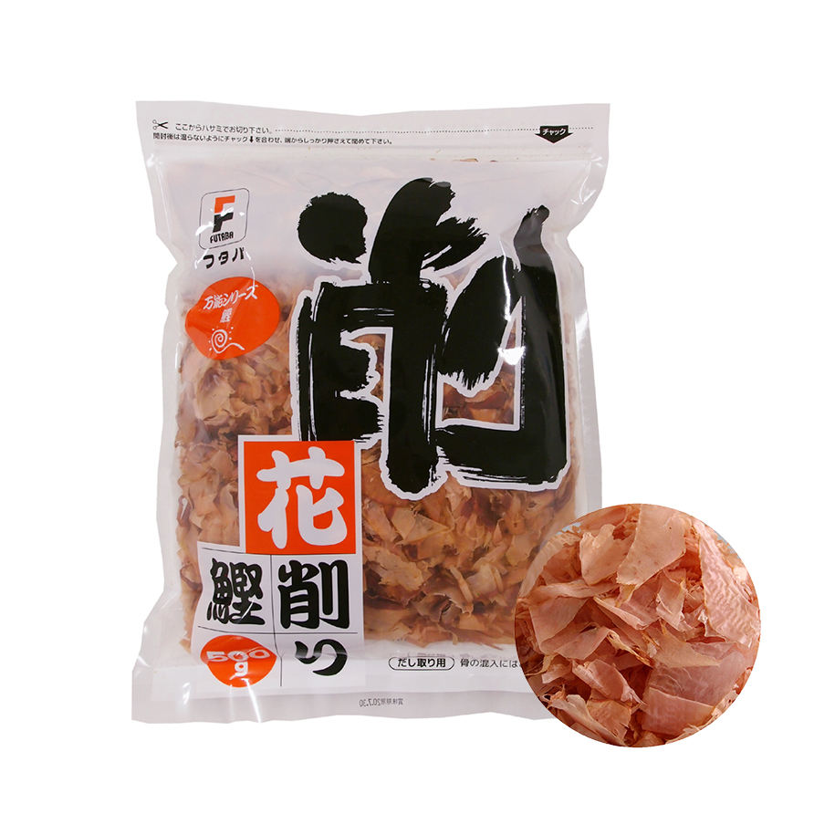 Soup stock sliced fish body bonito seasoning Japan dried seafood