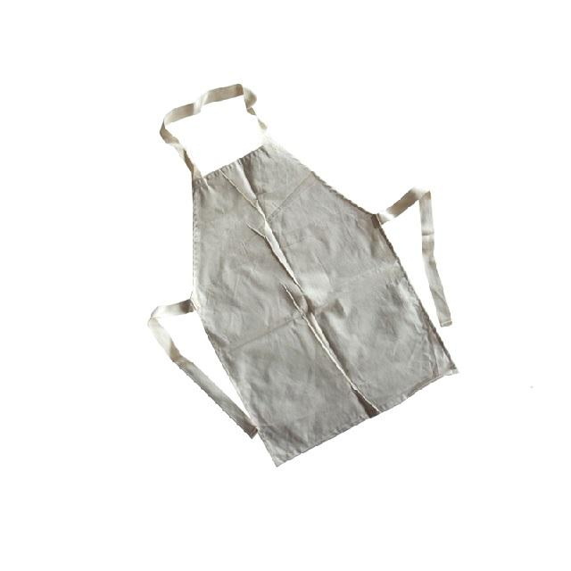 Perfect cooking apron baking apron crafting Do It Yourself project cleaning wear kitchen apron 100% Natural Cotton