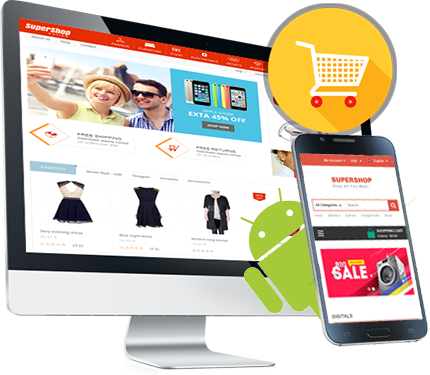 Shopify Website Web Design Marketplace Website Ecommerce, Website Designing, Website Development PayPal Accepted Online Stores