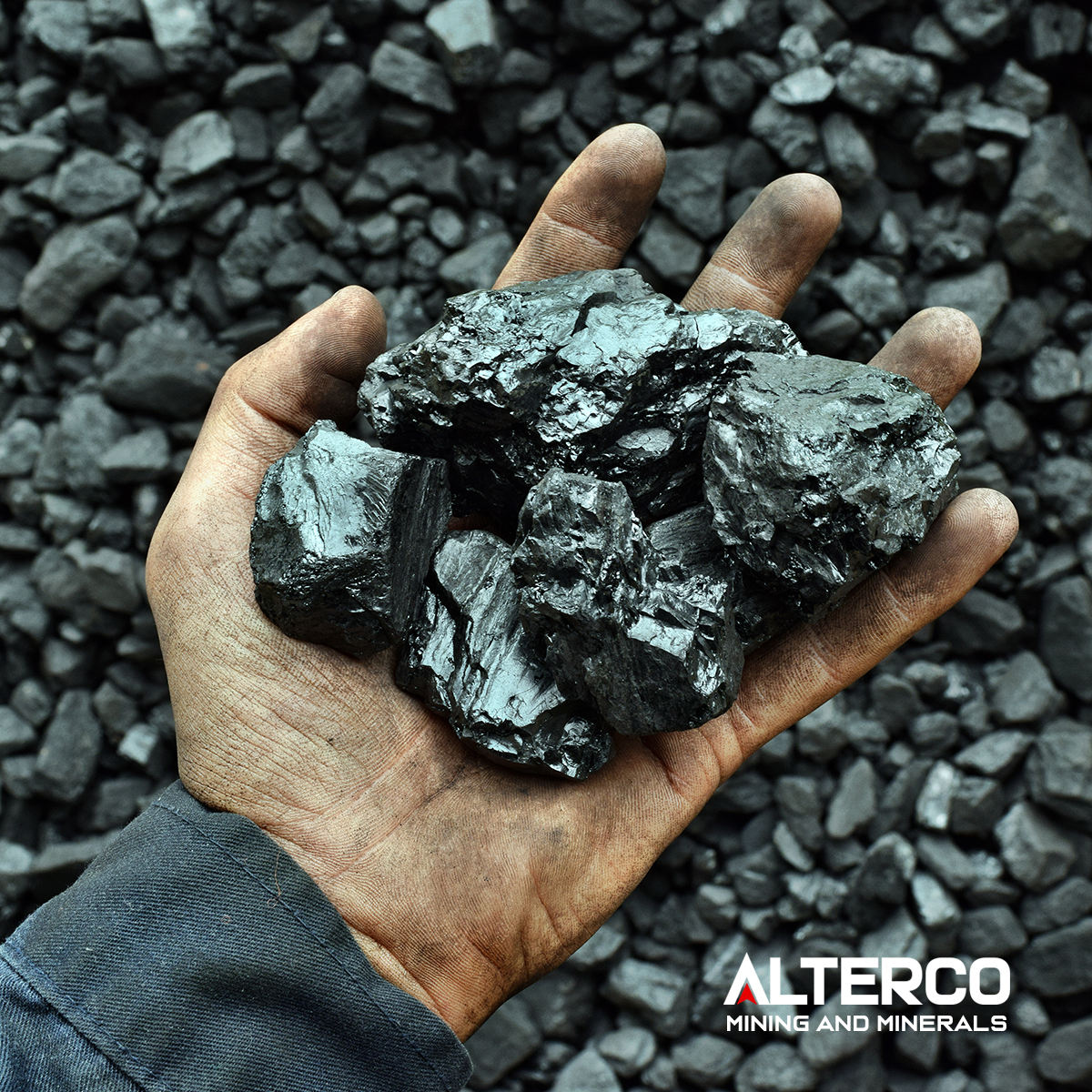 Anthracite Coal from Indonesia (Direct Supplier) - Premium Quality & Affordable