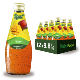 OEM/ODM/Private Label - 290ml High Quality Basil Seed Drink from Vietnam - Mango Flavor