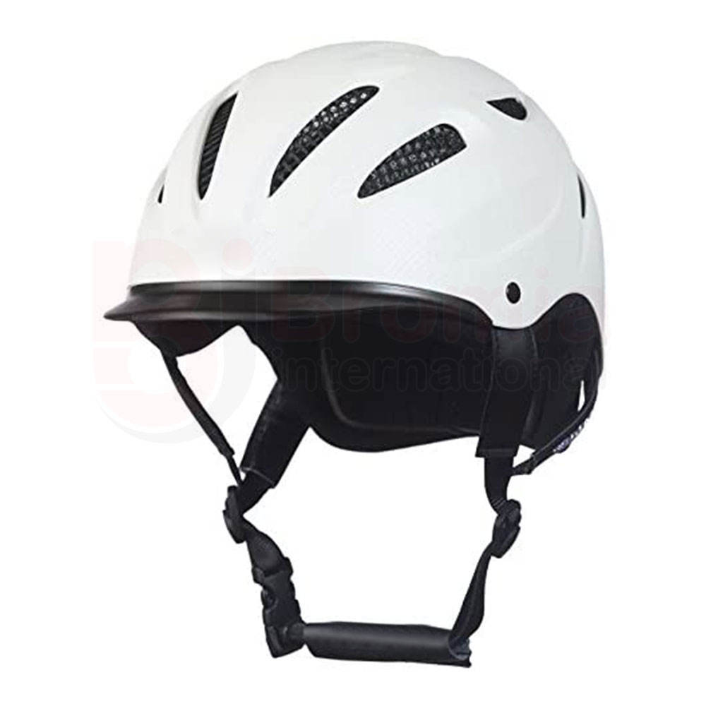 Head Protective Gear for Equestrian Riders Hats / Riding Safety Helmet