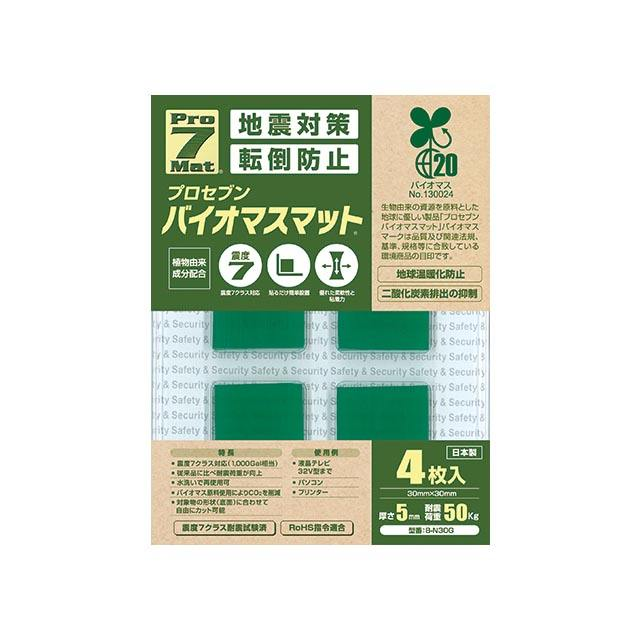 Anti tip Super Sticky Gel Pad for Furniture /Earthquake Safety (Made in Japan)