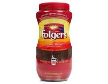 Folgers Instant Coffee Mix