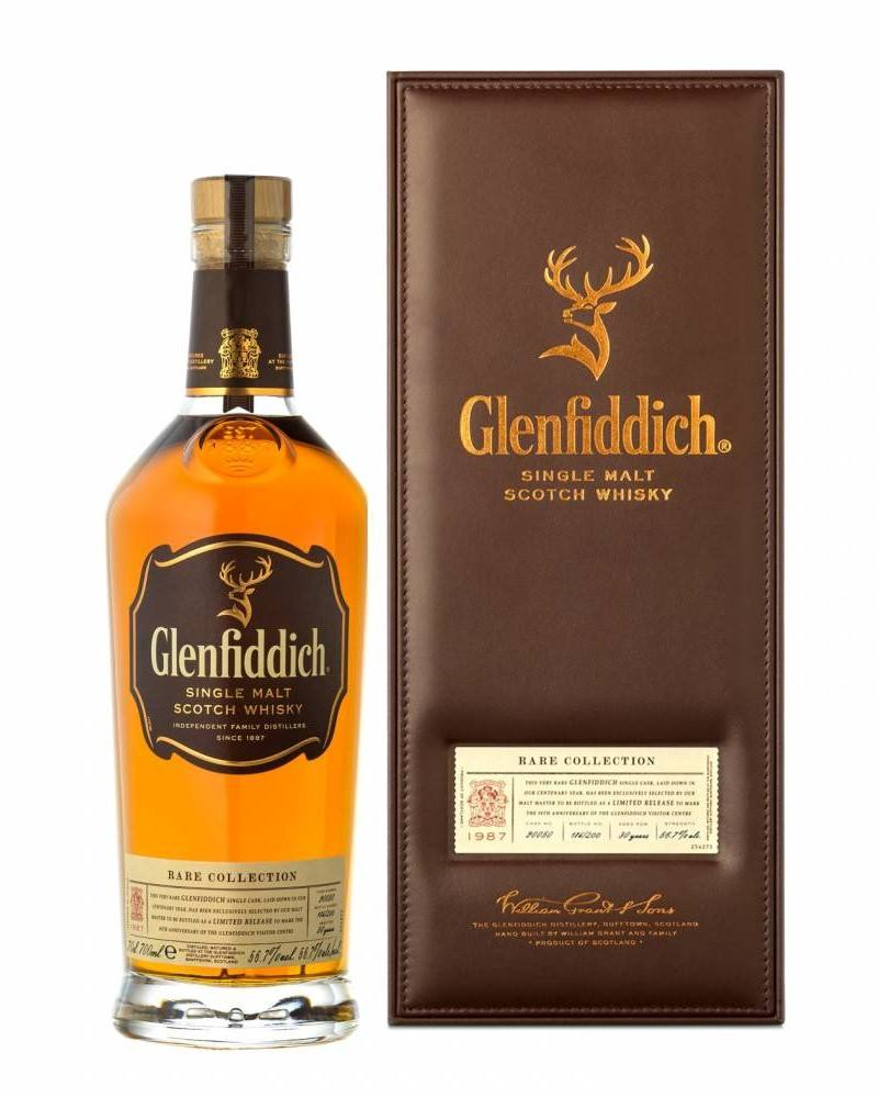 Meilleure Qualité Glenfiddich L'original Single Malt Whisky
