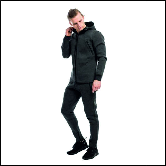 Premium Men's Clothing Modern styles tracksuits sportswear Trend Hunter Fitted Men's Tracksuits