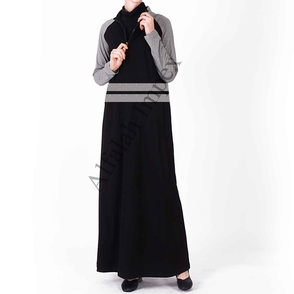ladies burka design abaya