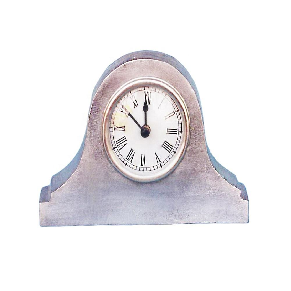 Antique Table Watch metallic body