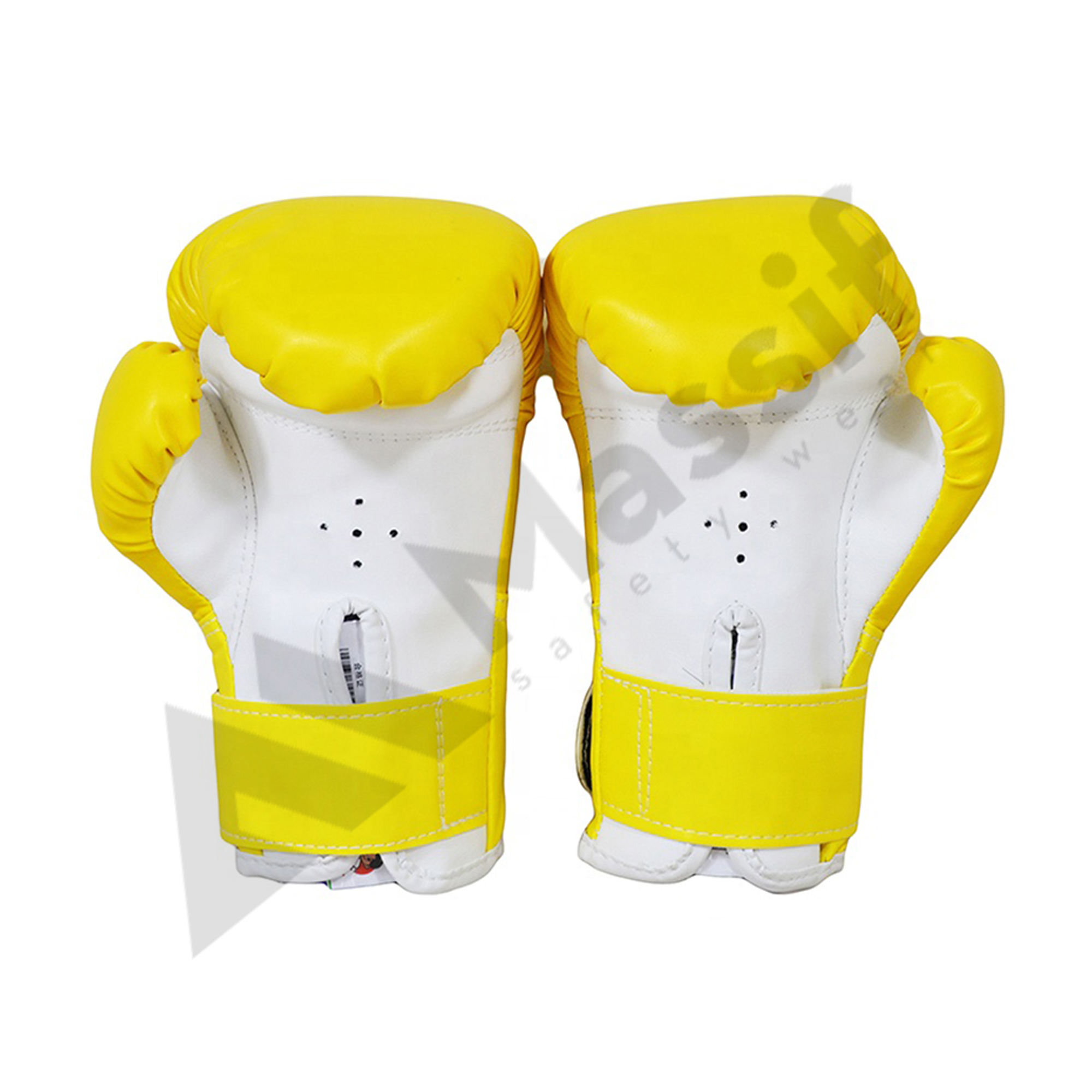 Custom Made Different Color Boxing -Gloves