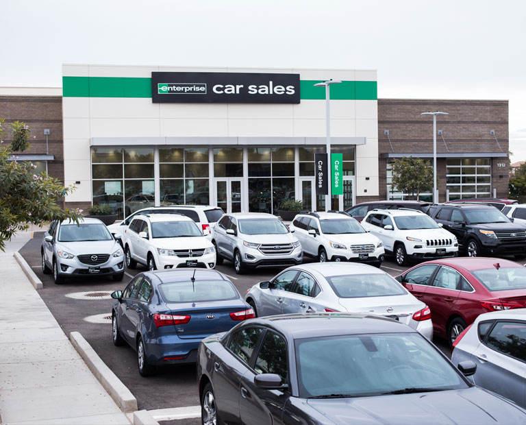 Used Enterprise Car Sales - BLOG OTOMOTIF KEREN