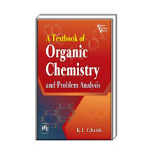Self Publisher from India of A TEXTBOOK OF ORGANIC CHEMISTRY AND PROBLEM ANALYSIS  Book Printing Book Publishing