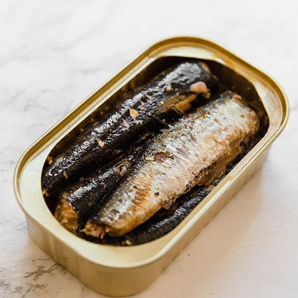 Exporting Delicious canned sardine in Brine