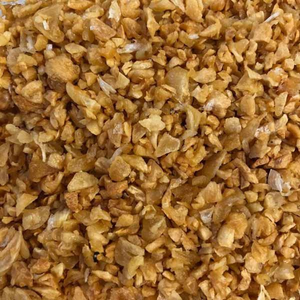 Fried Garlic Granules, Flakes, Minced, Slice Gold Yellow ( Free Sample ) From Factory +84978843562 (Whatsapp).