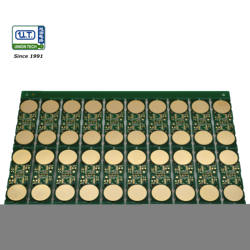 K5.2 high quality multi1ayer L to 8L PCB 94V0 Rohs best price ISO9001 ISO14000 UL & C  manufacturer on Printed Circuits board.