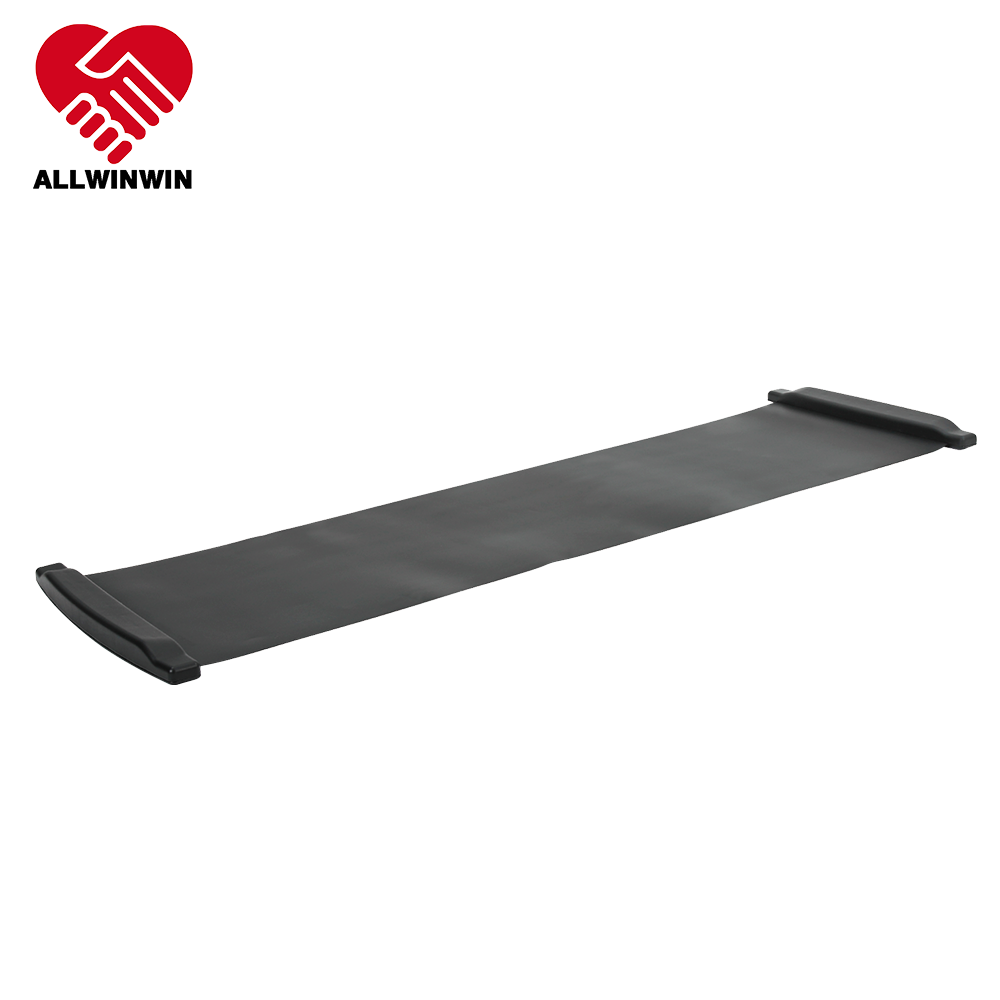ALLWINWIN SLB02 Slide Board - Anti-Collision 220センチメートルHigh Performance Exercise Sports Skating