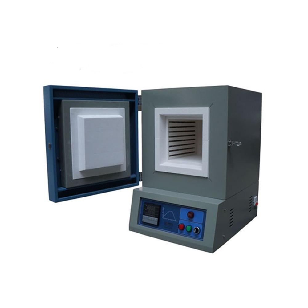 فرن درجة حرارة عالية من 1200C جهاز تفريخ/ حضانة معملية عالمية