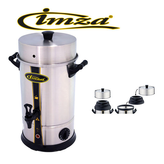 Drinking Hot Water Boiler -Best Quality- imza 16 liter