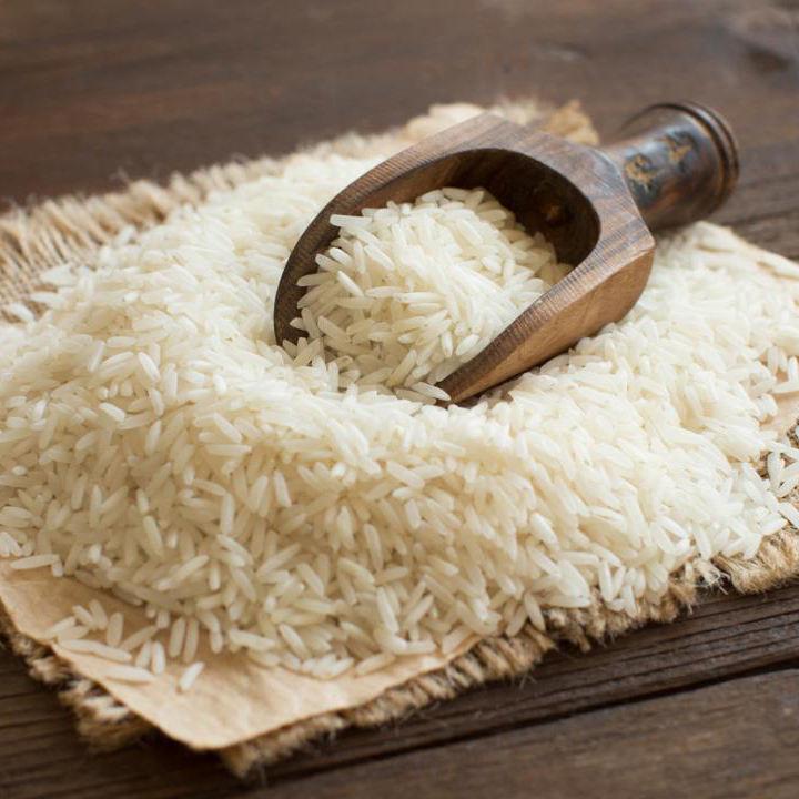 Long-Grain White Rice / Thai White Rice / White Rice