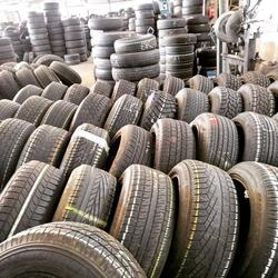 Used Tires Wholesale 12 to 20 inches Tread Depth 5mm+ for sale