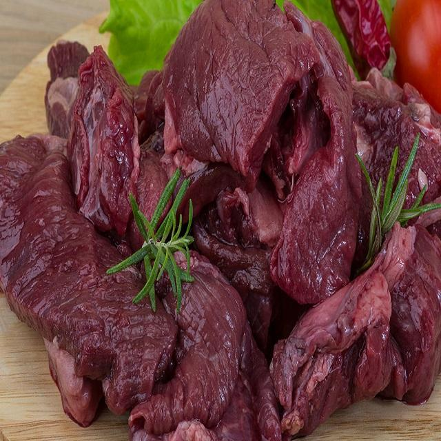 Wholesale KANGAROO MEAT Available